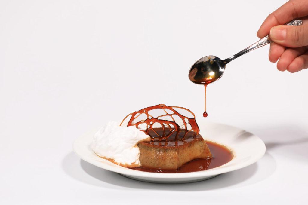 Deilige desserter uten melk finner du oppskrifter på her.