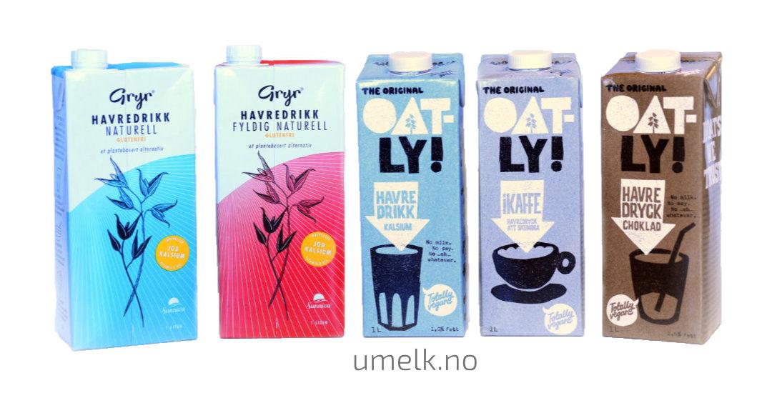 melkefri melk med jod i