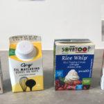 Melkefrie kremfløter - den store testen av kremfløte uten melk