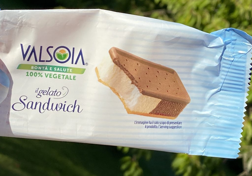 Valsoia Sandwich-is